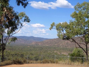Emerald, Monto, Maleny and Brisbane, Qld | THe long paddock